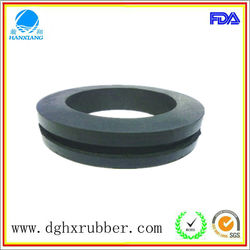 wear-resisting of Car Grommet/rubber sleeve grommet