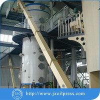 1000TPD soybean oil extraction machine/soybean oil specification