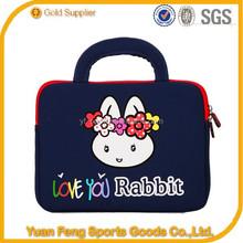 Custom Printing Neoprene Laptop Bag laptop sleeve wholesales ; laptop trolley bag