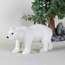 Durable promotional dancing bear plush toy