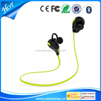 Wholesale china factory long talking time bluetooth headset