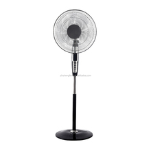 16 inch good quality parts electric stand fan