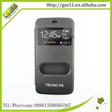 OEM manufacturers phone case manufacturing for tecno P6