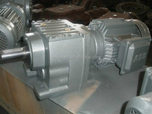 High Precision Helical gear speed reducer