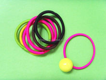 Good quality elastic hair band with metal free