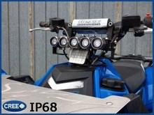 2015 new choice led light 24v motorcycle led kit off road type motorcycle universal led