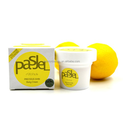 Hot sale PASJEL Get Rid Of Stretch Mark Body Cream Whiten Skin Cream