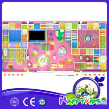 High Strength Performace children Indoor Play Ground for sale