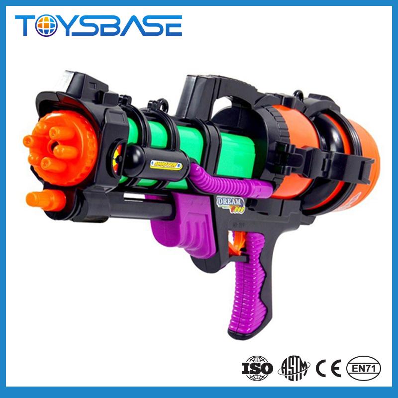 sıcak yaz su savaş oyunu iyi nerf hava basınçlı su tabancası