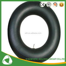 tubo interno in butile per i pneumatici del camion dal fornitore della cina