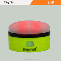Private label multifunctional USB rechargeable led mini ball camping light
