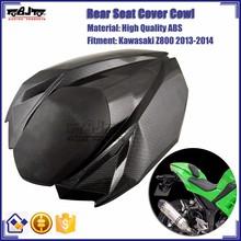 BJ-SC01-Z800-13 Carbon fiber Motorcycle Rear Seat Cowl For Kawasaki Z800 2013-2014