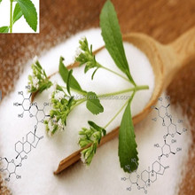 Stevioside98%from Stevia leaf extract powder