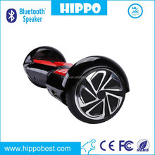 2016 Christmas Promotion price electric motorcycle,smart balance scooter,wholesale hoverboard with bluetooth