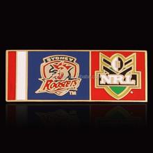 Custom League metal pins