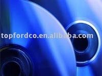 Blank Blue ray dvd disk