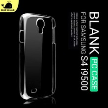 Cheap Mobile Phone Case For Galaxy S4, For Samsung S4 Covers And Cases, For Blank Plastic Case Samsung Galaxy S4