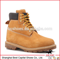 toe warmer boots/Anti-fur brown colour boots /Eva+rubber sole outsole