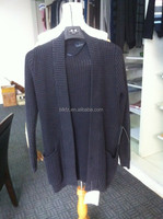 men's fashion cardigan sweater