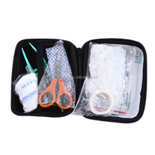 First Aid Kit With Hard Case- 326 pcs- First Aid Complete Care Kit - Exceeds OSHA & ANSI Guidelines - Ideal for the Workplace