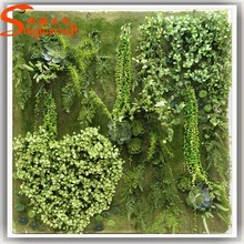 New design decorative indoor grass artificial grass for balcony