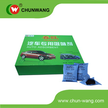 Factory price odor eliminator of activated carbon in the car