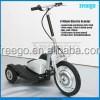 dobrável 3 roda de scooter elétrica 350w com ce provou para pessoas idosas