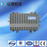 40dB CATV Trunk Amplifier/line Amplifier/Distribution Amplifier GM-1040