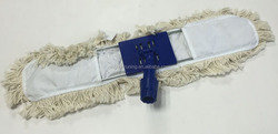 Cleaning Commercial Cotton Flat Dust Mop