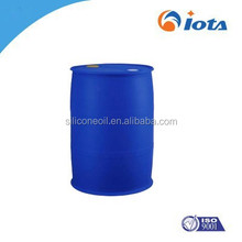 Poly two methyl dimethicone(methyl silicone oil) IOTA201-200 used as water repellent