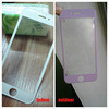 Change color under the sun China supplier Tempered For Iphone 6 6S Toughened Glass Membrane for wholesale