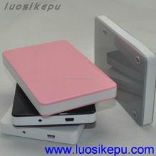 External HDD Elements 750GB USB2.0 Portable External Hard Disk Drive case