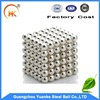 Yuanke China Manufactory Color magnetic ball/Neo cube buckyball Wholesale