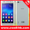 "2015 Original 5.5"" huawei honor 6 plus Octa Core 4G FDD LTE smart phone mobile android 4.4 huawei honor 6 h60-l02"