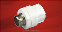 pipe fitting supplier female male pipe adapter