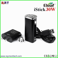 RMT In Stock Huge Vapor 2200mAh Capacity 100% Original iSmoka Eleaf iStick 30W Mod