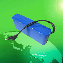 UL Approved Lithium ion Battery 12v 20ah 18650