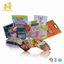 20 years manufacturer focusing on flexible food plastic bag