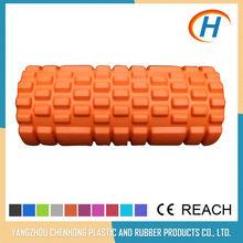 Increase Flexibility & Muscle Recovery foam massage roller,Rubber Foam Roller,Hard foam roller
