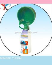 Portable pet drinking fountain Pet Drinker Dog water drinker pet feeder
