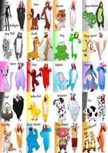 M-Tara's collection of adult one piece pyjama panda ladies polyester cotton sulley pyjamas 100 polyester pyjamas animal women