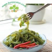 wholesale shirataki noodles,konjac noodles with high dietary fiber