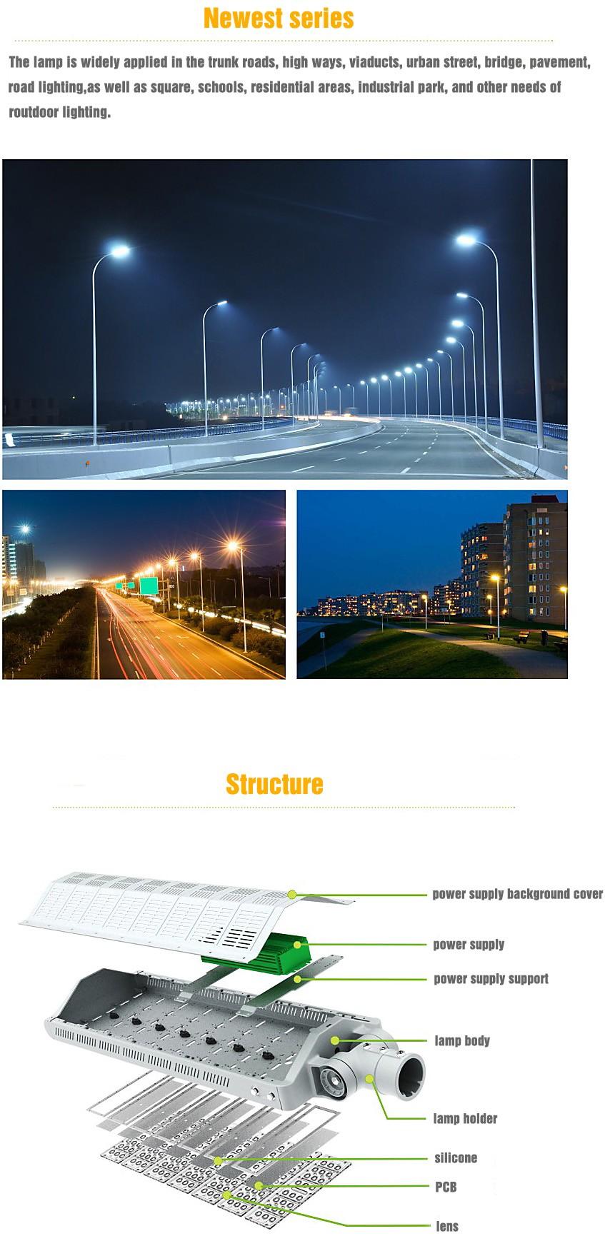 100watt led parking lot light retrofit 400w street pole. Black Bedroom Furniture Sets. Home Design Ideas