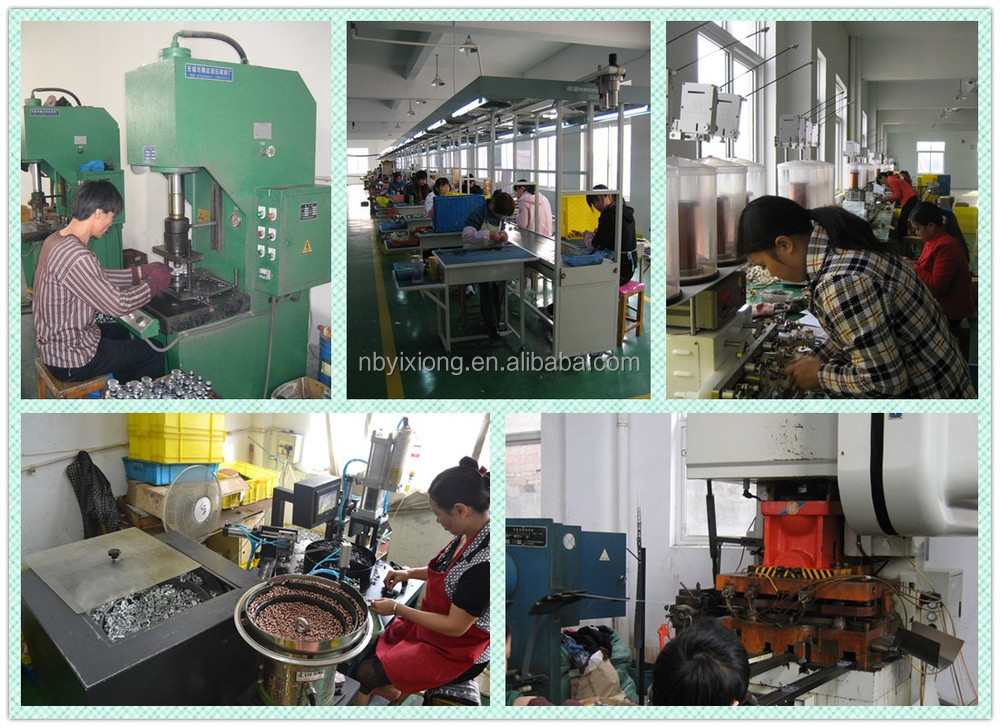 Low noice high quality used every kinds fan motor