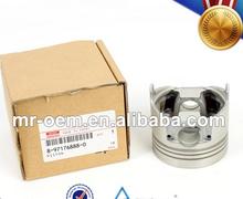 ISUZU Parts TCM 4LB1 Piston for Auto Parts 8-97176888-0