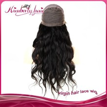 High Feedback Fast Shipping In Stock lace front wigs men