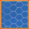 1'' decorative hexagonal wire mesh netting pet cages/chicken wire mesh/durable hexagonal wire netting