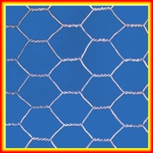 1'' decorative hexagonal wire mesh netting pet cages/chicken wire mesh/durable hexagonal wire netting