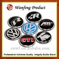 Japanese customized metal logo/ car emblem car logo