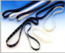 Balanced machine belts, O-rings, based band, nylon belt